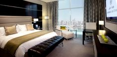 Rosewood Abu Dhabi, Royal Suite-United Arab Emirates