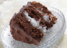 You will Need: 1 Devil's Food Cake Mix 2 cups sugar (divided) 24 large marshmallows 1 1/2 cups milk (divided) 14 oz pkg. co