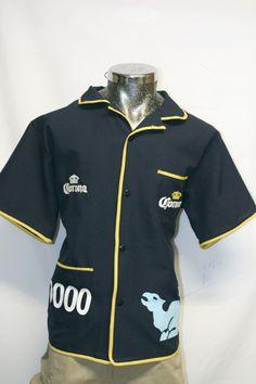Camisas uniformes y promocionales Oceano ad3f2eb48ad15