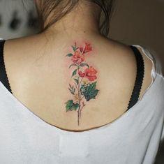 393 Mejores Imágenes De Tatuajes De Rosas En 2019 Tattoo Ideas