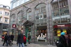 copenhagen book store