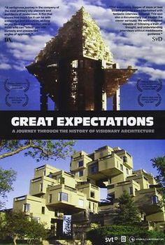 Jesper Wachtmeister's Great Expectations (2007 film)