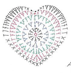 In der Filethäkelschrift werden die Arbeitsschritte symbolisch angezeigt. verwendetes Garn: Beim Filethäkeln ist das Spannen des Deckchens eine der wichtigsten Aufgaben. Durch das einsprühen mit Stärke bleibt es stabil. Ein liebes Herz in Filethäkeltechnik Ein Deckchen in Filethäkelei muss gespannt werden, damit es gleichmäßig fest wird. Eine Styroporplatte eignet sich