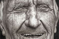 Kids art: The artist who drew this portrait is shockingly young