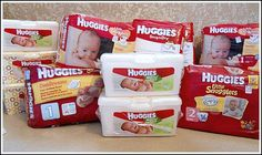 Having a baby on a budget. I did most of these with my baby, but there were a few more hints I hadn't thought of.