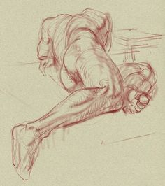Glenn Vilppu's newest DVD teaches Adding Depth to Your Drawings: Foreshortening & Diagramming Space