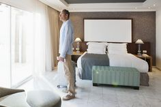 Our #hotel has 390 refurbished rooms, decorated in a luxury style. #jardintropical #tenerife #canaryislands