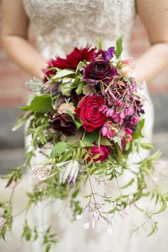 Mel + Grant's Wedding | Photographer Jesse Hisco | Bridal Bouquets | North St Botanical