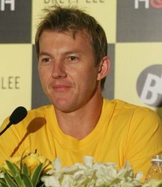 Injuries forced Brett Lee to quit cricket…