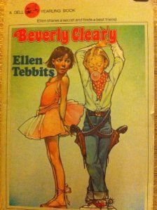 Ellen Tebbits: Beverly Cleary: My Favorite Beverly Cleary book