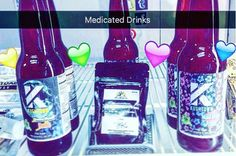 We are currently stocked with Kushtown Sodas in Maui Waui Punch and Moon Rock flavors!!! We also have a Whey Protein mix which is medicated with 25mg THC !!! #THC #drink #medibles #edibles #420 #beverages #punch #fruitpunch #maui #waui #moon #rocks