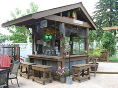 awesome 15 Best Outdoor Bar Design Ideas For Amazing Backyard