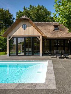 Bogarden Poolhouse7