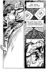 'Blankets' graphic novel