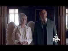 Downton Abbey For Text Santa - Part Two - YouTube -- you all need to go and watch this! I died of laughter