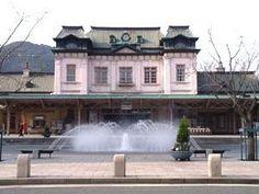JR門司港駅 | 福岡観光地検索 | 福岡県観光情報 クロスロードふくおか