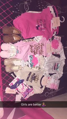Baby Outfits Newborn, Baby Girl Newborn, Baby Boy Outfits, Cute Black Babies, Cute Baby Girl, Baby Girl Closet, Baby Planning, Baby Supplies, Baby Necessities