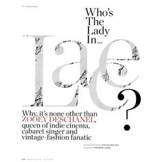 Who's the ladty in Lace? ❤ liked on Polyvore featuring text, words, backgrounds, quotes, articles, magazine, fillers, headlines, phrases and saying