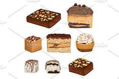 1041383  hand drawn realistic chocolate food illustration cake vector dessert sweet isolated snack plate menu delicious birthday white cream cafe cupcake icon 3d candy holiday tasty pastry brown sketch set restaurant muffin calorie baking cherry icing liquid gourmet decorated drawing design cup colorful graphic drawn cute black waffle collection coffee background drink pie syrup cooking decoration dark party doodle unhealthy treat sugar sprinkles strawberries swirl cook old anniversary…