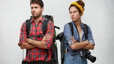 Thirteen harsh lessons you'll learn from travelling with your partner Fairfax Media, Before Sunrise, Positive People, Couple Relationship, Significant Other, Find Someone Who, Traveling By Yourself, Men Casual, Learning
