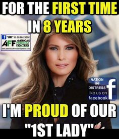 A very beautiful and classy first lady we should all be proud of..