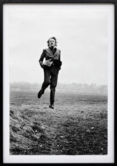 Dieter Meier: Jumps, 1974
