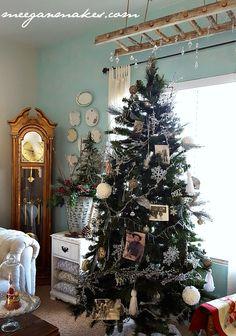 Memory Christmas Tre