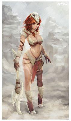 Ulvhild