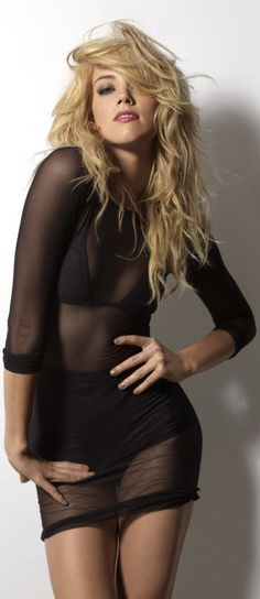 Amber Heard =)