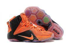 http://www.jordannew.com/nike-lebron-12-team-orange-black-mens-basketball-shoes-free-shipping.html NIKE LEBRON 12 TEAM ORANGE/BLACK MENS BASKETBALL SHOES FREE SHIPPING Only 102.09€ , Free Shipping!