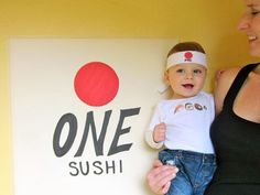 Best Kids Parties: Sushi My Party