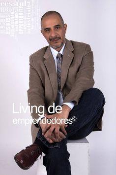 #LivingdeEmprendedores