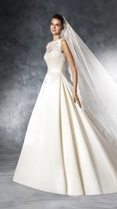 White One - dresses and wedding dresses - Wedding dresses and bridal gowns - Collection