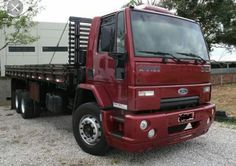 Ford Cargo - 2428