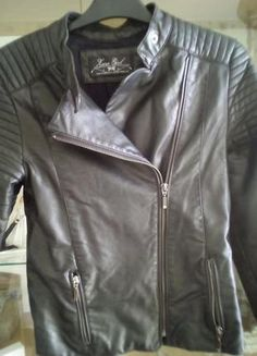 Kup mój przedmiot na #vintedpl http://www.vinted.pl/damska-odziez/kurtki/11362984-ramoneska-kurtka-kids-zara