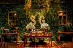 Casamento Stella e Carlos Augusto - Inesquecível Casamento - Casamento - Wedding - Decoração - Decor - Decoração de casamento - Decoração - Casamento rústico - Rustic Wedding - Flores - Flowers Wedding - Flowers Arrangements