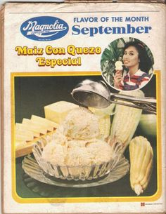 Magnolia Flavor of the month for September Filipino Art, Filipino Culture, Filipino Recipes, Vintage Ads, Vintage Posters, Disney Princess Memes, Old Advertisements, Advertising, Childhood Memories 90s