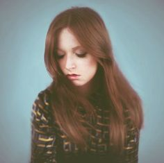 """Orla Gartland hails from Dublin, Ireland, and this her gorgeous track """"Souvenirs"""" taken from her new EP """"Lonely People""""."""