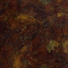 MARAZZI Imperial Slate Rust 16 in. x 16 in. Ceramic Floor and Wall Tile (13.776 sq. ft. / case)-UF4Q - The Home Depot