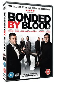 bonded by blood - Google Search