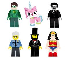 The Lego Movie Characters Removable Wall Stickers Decal 6 Piece Unikitty Set LEGO http://www.amazon.com/dp/B00O6MORFC/ref=cm_sw_r_pi_dp_JRt0ub1C8SAWW