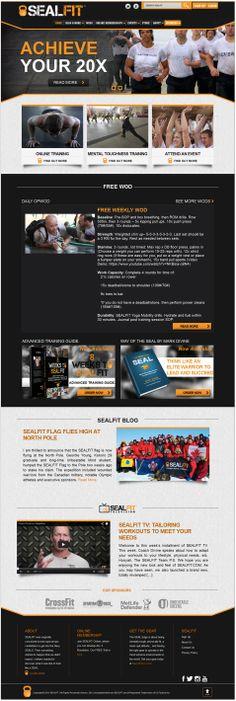 Daily Web Design and Development Inspirations No.326 #webdesign #layout #design