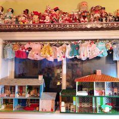 Musings from Kim K.: Dollhouse #9