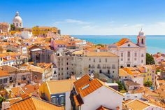 Que faire à Lisbonne en 4 jours ?