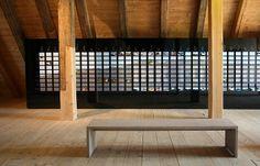 Fotowand Bauernhaus-Museum Wolfegg
