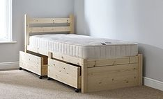 Best Captains Bed Plans Twin Size Captains Bed Is 39 Inches 400 x 300