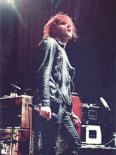 Gerard Way - MCR