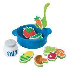 Rub A Dub Tub Soup Bath Toy