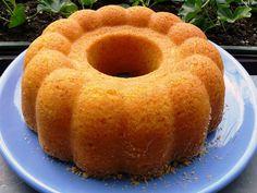 Doughnut, Fruit, Recipes, Nap, Pound Cakes, Food, Dessert, Candy, Ring Cake