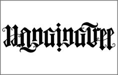 On pinterest ambigram tattoo cool sleeve tattoos and girly tattoos